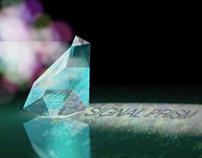 Signal Prism logo