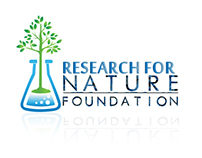 Research for nature Foundation Nature foundation logo