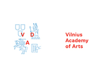 Calendar for Vilnius Academy of Arts