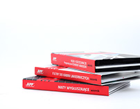 Special POS publication with product samples / APP