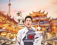 Air Asia X Campaign