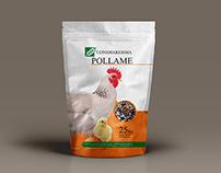 Animal Food Packaging