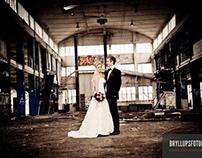 Bryllupsbilleder i Danmark