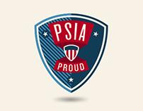 PSIA-AASI Member Badges