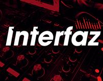 Interfaz Branding