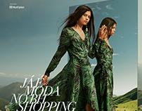 Primavera-Verão BH Shopping