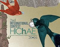 Finalista Concurso Internacional HIChAE 2016