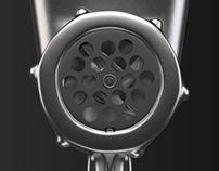 Mincer | 3D Modeling & Rendering