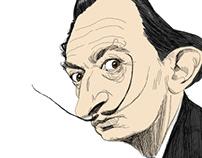 Editorial Caricatures