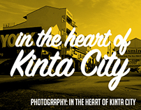 PHOTOGRAPHY: In the Heart of Kinta City
