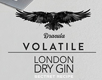 Volatile Dry Gin