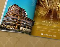 Elan Empire | Print Ad | Shopping Mall