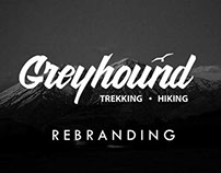 GreyHound Rebranding