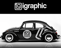 Carbranding IGRAPHIC