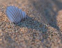 Sand/Grain RnD - Octane