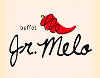 Buffet - Junior Mello