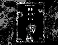 Rebecca - Hitchcock