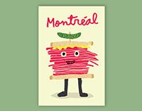 MONTRÉAL – SMOKE MEAT