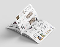 Brochure Design | Felson Technology and Solutions Corp.
