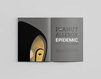 PARENTS MAGAZINE \\ the peanut allergy epidemic
