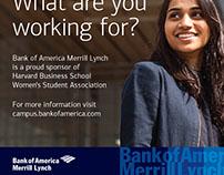 Harvard Business School Ad