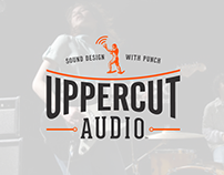 Uppercut Audio