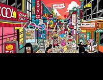 Sahred Toy-Harajuku