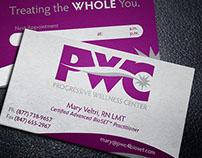 Branding –PWC