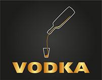 """Vodka """"Dastan"""""""