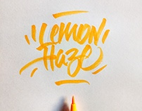 CALLIGRAPHY & LETTERING │ PRACTICE