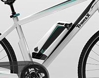 TranzX works - DT battery design
