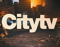 Citytv Station IDs