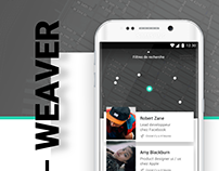 Weaver | Android App