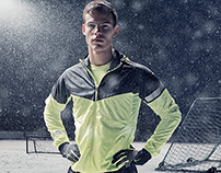 Nike Cold Gear Running,