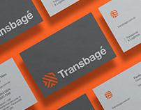 Transbagé | Brand Identity