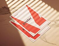 Poster / Flyer Mockups