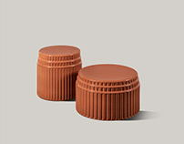 Kolos small tables