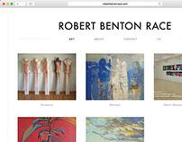 Robert Benton Race | Artist Services