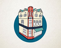 Vector | Monmouth Coffee Building