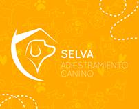 ~Selva Escuela Canina~
