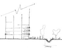 Córrego das Corujas: Projeto de Paisagem Urbana