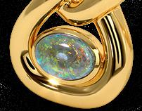 Opal_shading