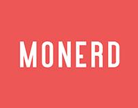 Monerd Sans