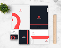 CAPITAL - Visual Identity