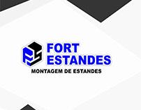 Apresentação da Empresa - Fort Estandes