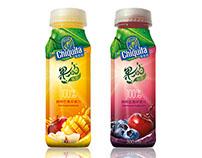 Chiquita GuoDi Jiuces Packaging