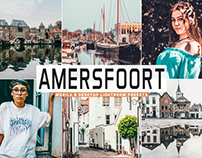 Free Amersfoort Mobile & Desktop Lightroom Presets
