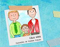 Uma família diferente | ILGA Portugal.