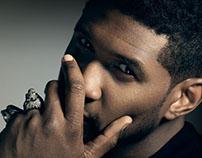 Usher - 2012