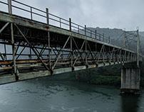 Puente Barriles